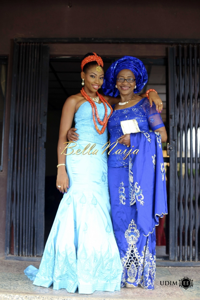 BellaNaija Weddings 2015 - Chioma & Bright - Udimee Photography - Igbo NigerianIMG_2355