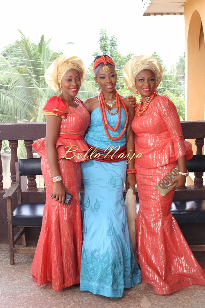 BellaNaija Weddings 2015 - Chioma & Bright - Udimee Photography - Igbo NigerianIMG_2461