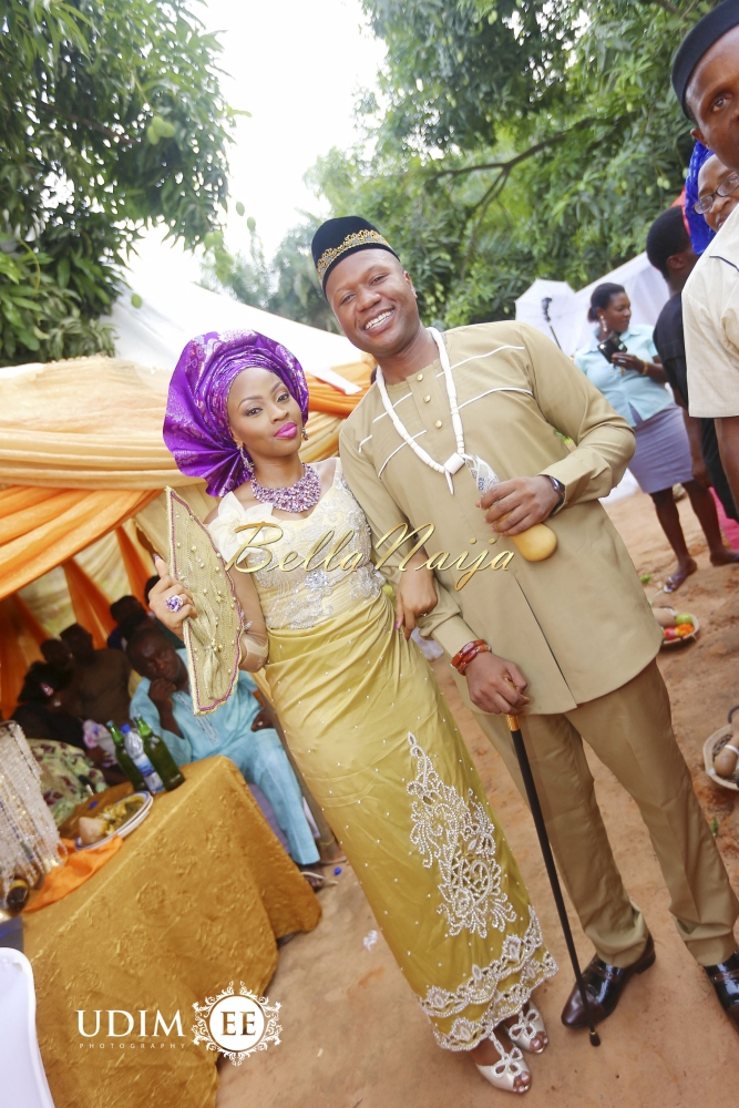 BellaNaija Weddings 2015 - Chioma & Bright - Udimee Photography - Igbo NigerianIMG_2902
