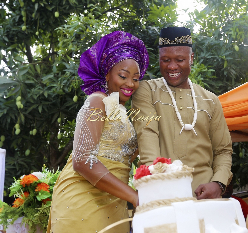 BellaNaija Weddings 2015 - Chioma & Bright - Udimee Photography - Igbo NigerianIMG_2940