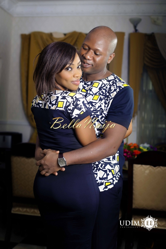 BellaNaija Weddings 2015 - Chioma & Bright - Udimee Photography - Igbo NigerianPREWEDDING  (2)