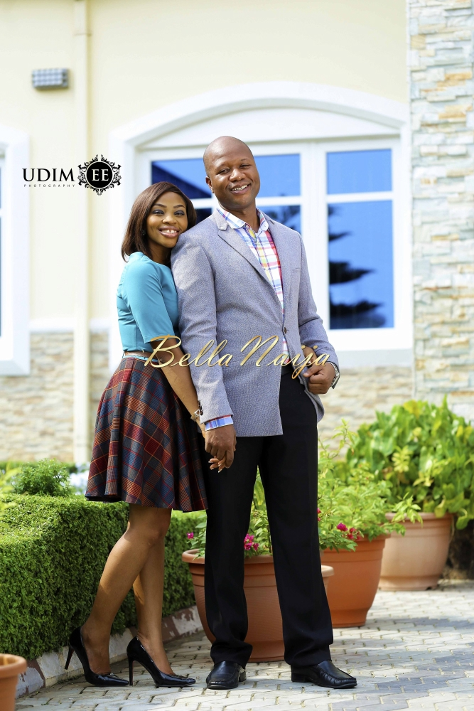 BellaNaija Weddings 2015 - Chioma & Bright - Udimee Photography - Igbo NigerianPREWEDDING  (5)