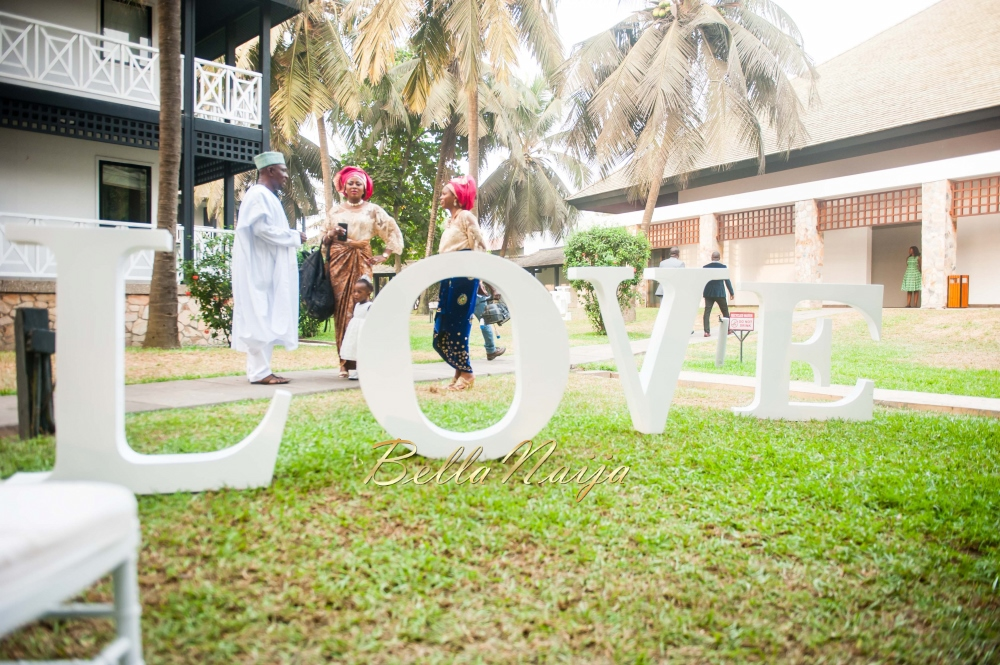 BellaNaija Weddings 2015-Ghanaian and Nigerian Wedding-Labadi Beach Hotel, Accra-RandyIdugboe&SalmaBusarisWedding-28.12.14-56