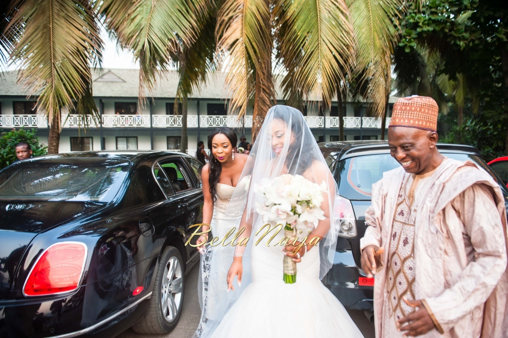 BellaNaija Weddings 2015-Ghanaian and Nigerian Wedding-Labadi Beach Hotel, Accra-RandyIdugboe&SalmaBusarisWedding-28.12.14-67
