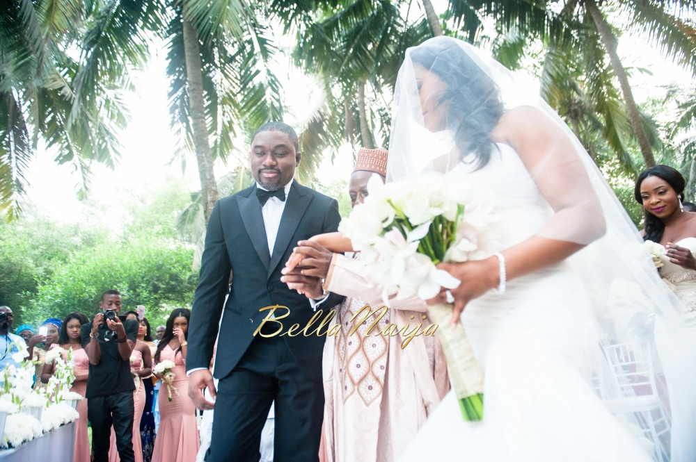 BellaNaija Weddings 2015-Ghanaian and Nigerian Wedding-Labadi Beach Hotel, Accra-RandyIdugboe&SalmaBusarisWedding-28.12.14-75
