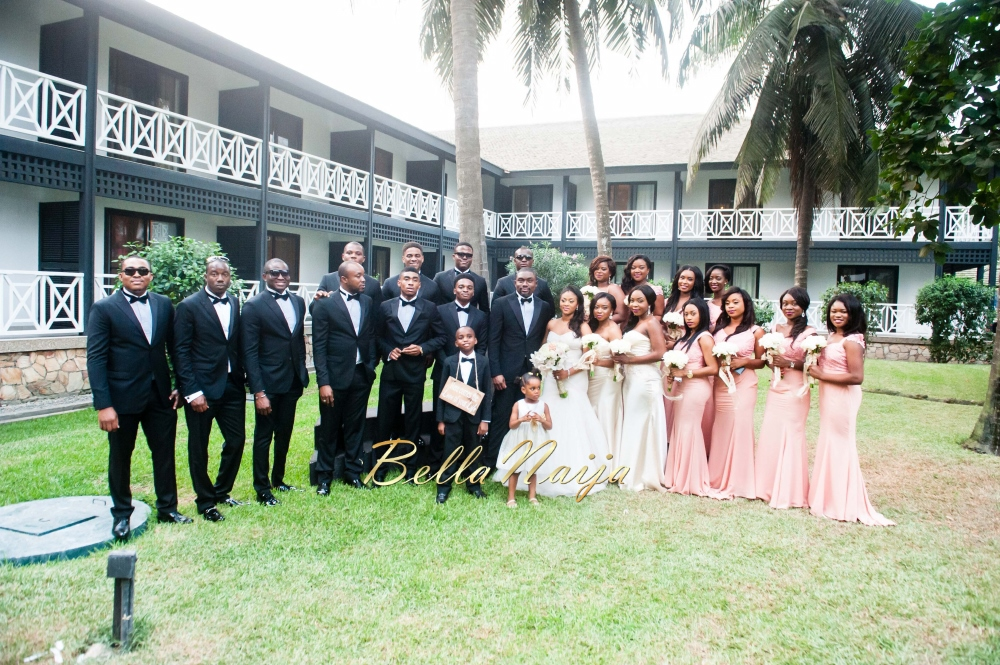 BellaNaija Weddings 2015-Ghanaian and Nigerian Wedding-Labadi Beach Hotel, Accra-RandyIdugboe&SalmaBusarisWedding-28.12.14-86