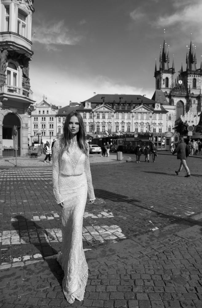 Berta Bridal Fall 2015 Wedding Dress Collection on BellaNaija15-101 (2)