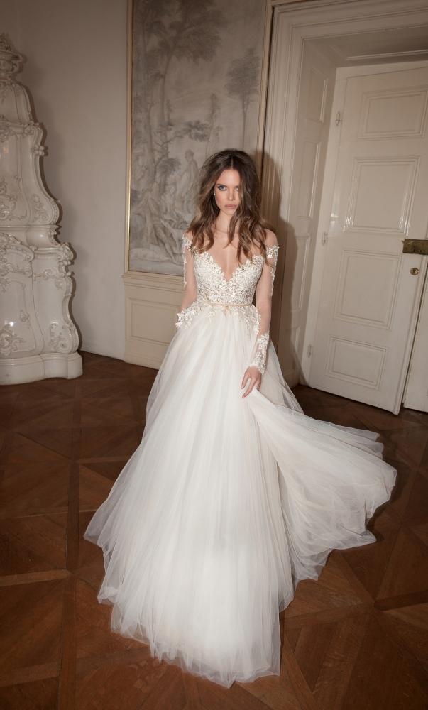 Berta Bridal Fall 2015 Wedding Dress Collection on BellaNaija15-103 (3)