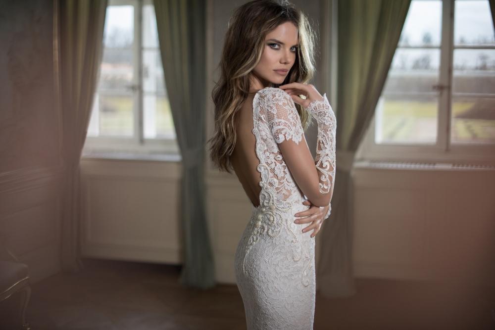 Berta Bridal Fall 2015 Wedding Dress Collection on BellaNaija15-104 (1)