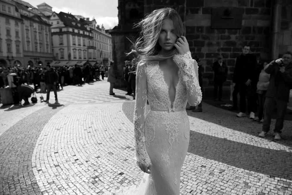 Berta Bridal Fall 2015 Wedding Dress Collection on BellaNaija15-105 (5)