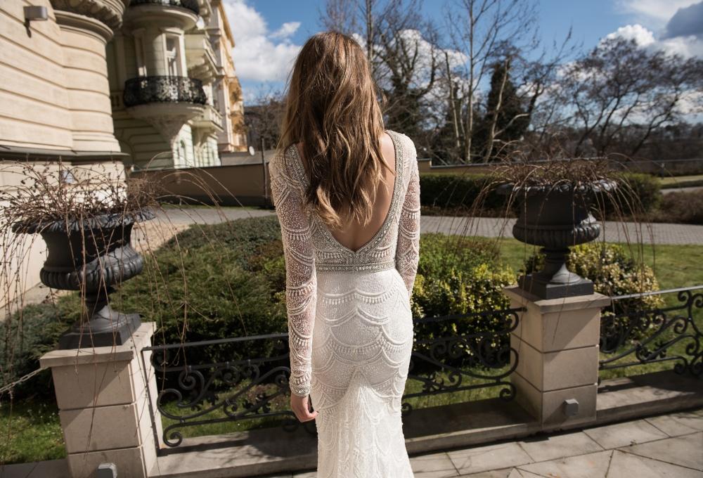 Berta Bridal Fall 2015 Wedding Dress Collection on BellaNaija15-107 (1)