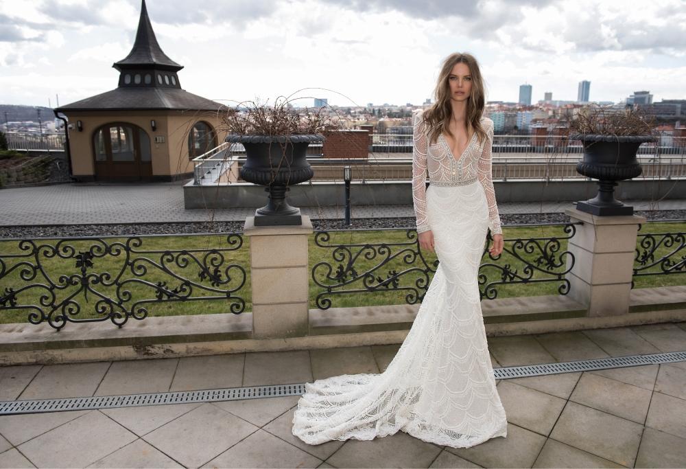 Berta Bridal Fall 2015 Wedding Dress Collection on BellaNaija15-107 (4)