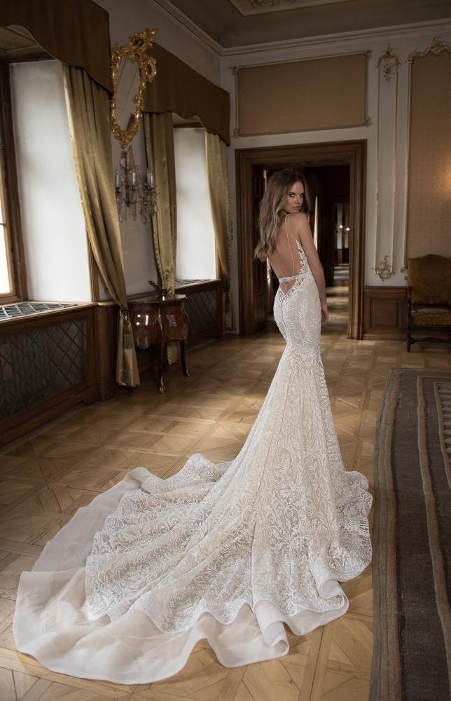 berta wedding dress collection fall