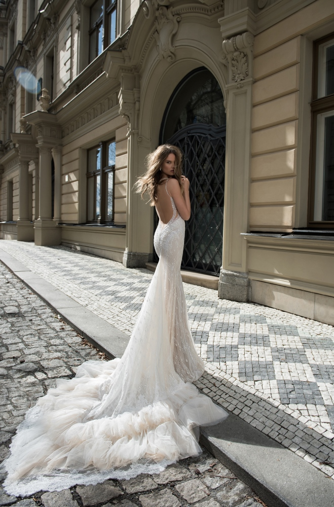 Berta Bridal Fall 2015 Wedding Dress Collection on BellaNaija15-111 (5)