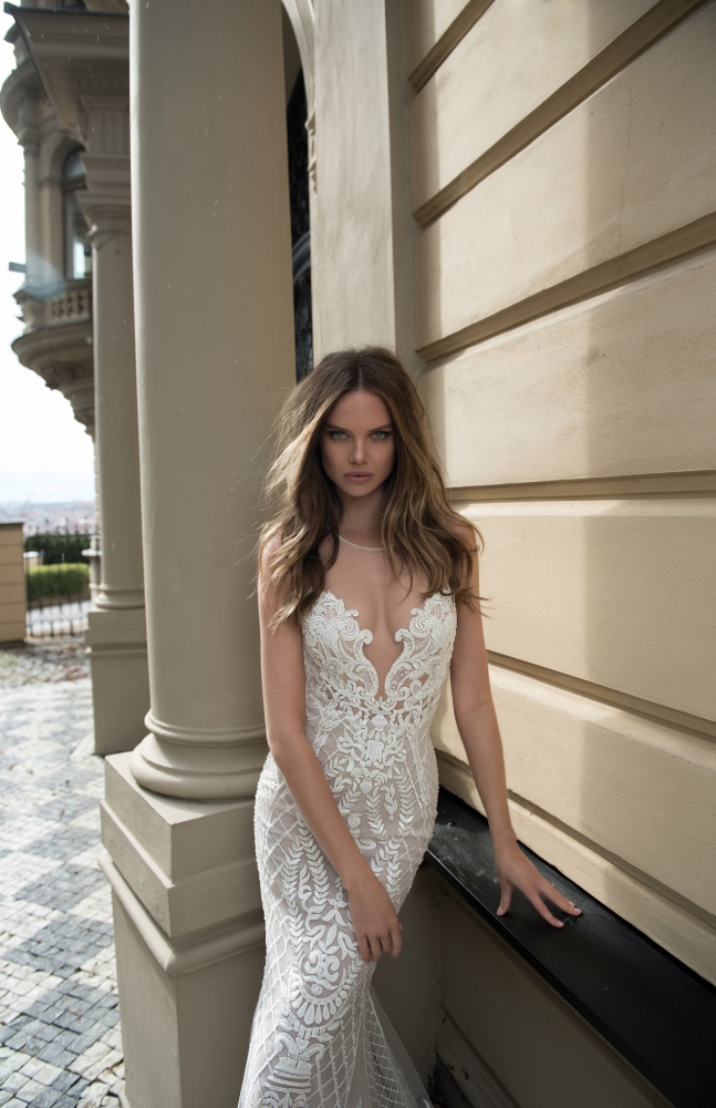 Berta Bridal Fall 2015 Wedding Dress Collection on BellaNaija15-114 (1)