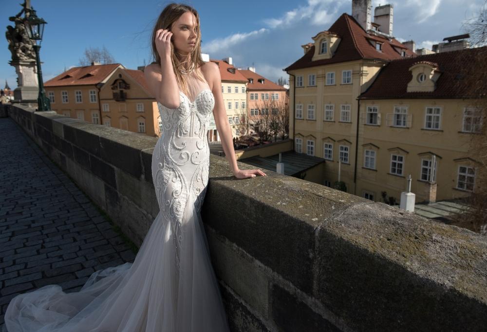 Berta Bridal Fall 2015 Wedding Dress Collection on BellaNaija15-116 (2)