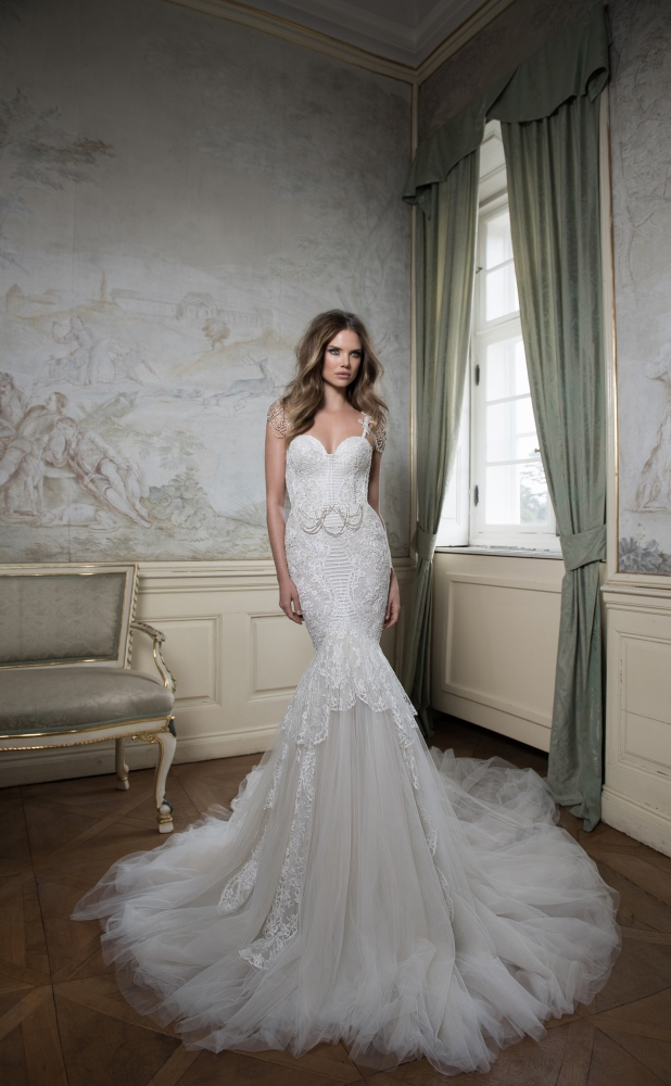 Berta Bridal Fall 2015 Wedding Dress Collection on BellaNaija15-117 (2)