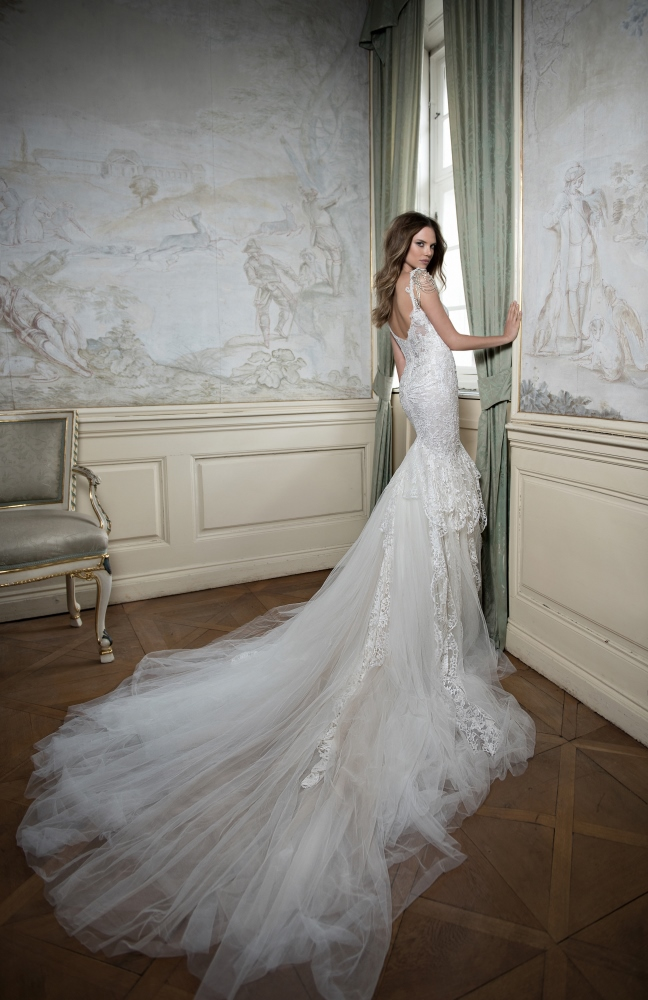 Berta Bridal Fall 2015 Wedding Dress Collection on BellaNaija15-117 (4)