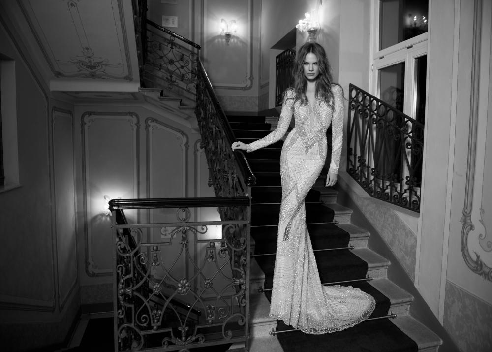 Berta Bridal Fall 2015 Wedding Dress Collection on BellaNaija15-121 (2)