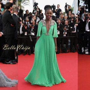 Cannes Film Festival 2015 Day 1