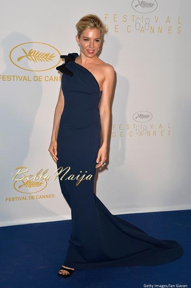 Sienna Miller in Lanvin
