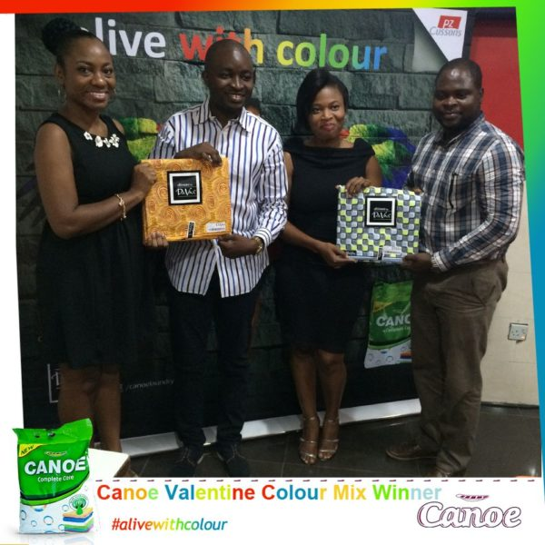 Canoe Colour Mix Winners - BellaNaija - May 2015001