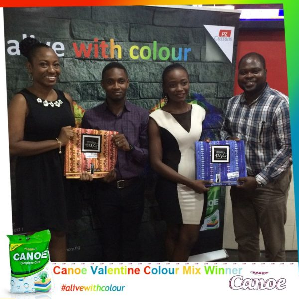 Canoe Colour Mix Winners - BellaNaija - May 2015005