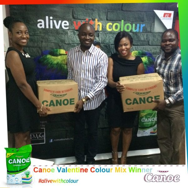 Canoe Colour Mix Winners - BellaNaija - May 2015007