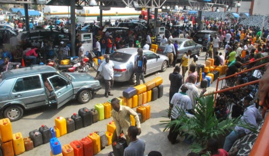 Fuel Scarcity Ifeanyi Ubah's Capital Oil Promises to end Fuel Queues by starts 24-Hour Loading