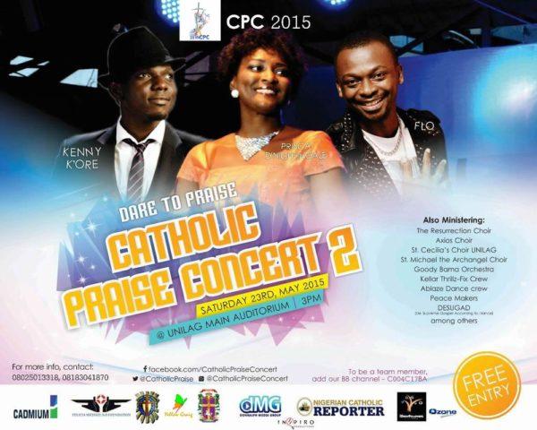Catholic Praise Concert - Bella Naija - May2015001