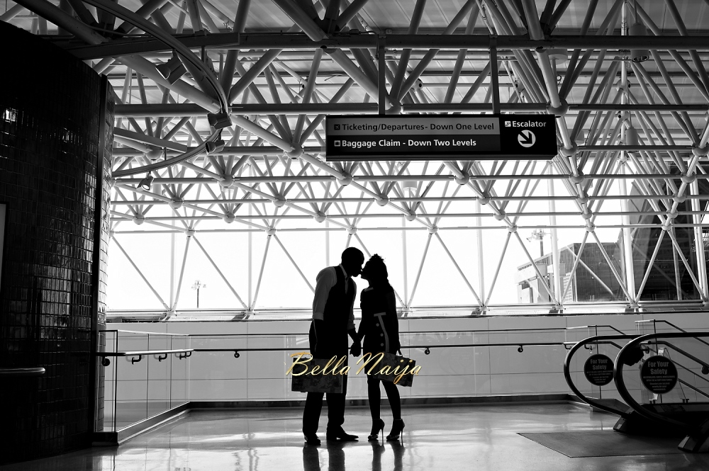 Chiddy & Chima's Airport Engagement Session by S67 Photography on BellaNaijaS67_8174