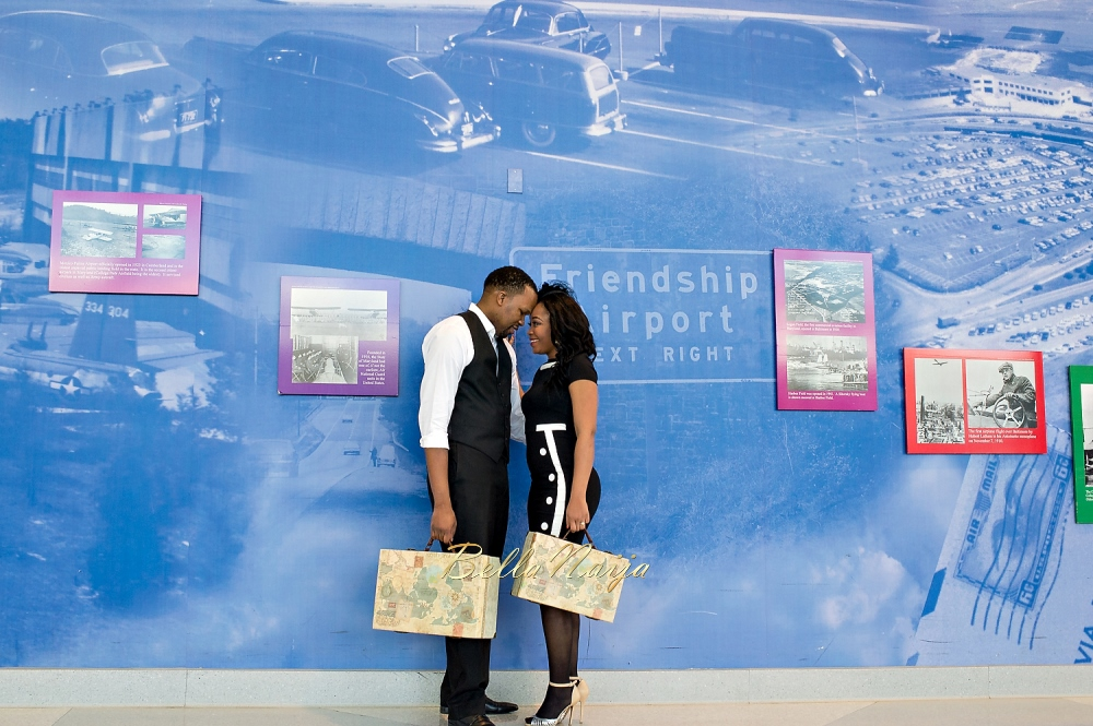 Chiddy & Chima's Airport Engagement Session by S67 Photography on BellaNaijaS67_8201