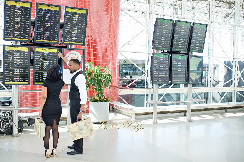 Chiddy & Chima's Airport Engagement Session by S67 Photography on BellaNaijaS67_8316