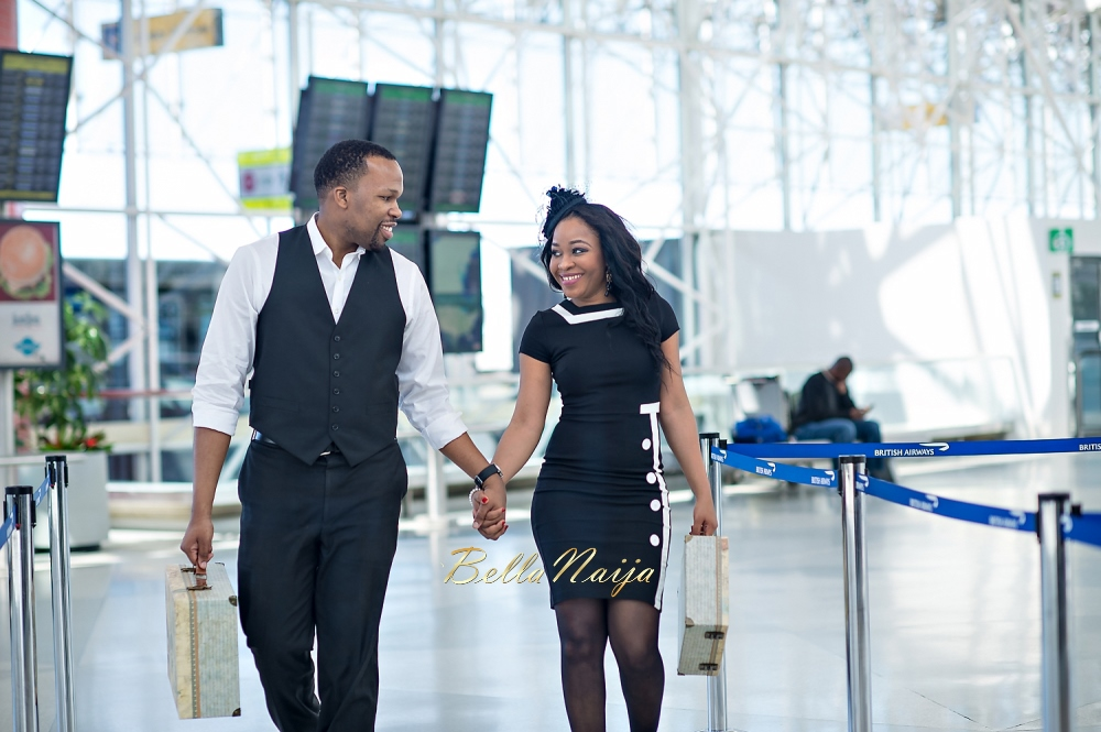 Chiddy & Chima's Airport Engagement Session by S67 Photography on BellaNaijaS67_8329