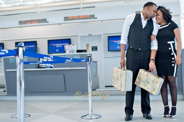 Chiddy & Chima's Airport Engagement Session by S67 Photography on BellaNaijaS67_8375