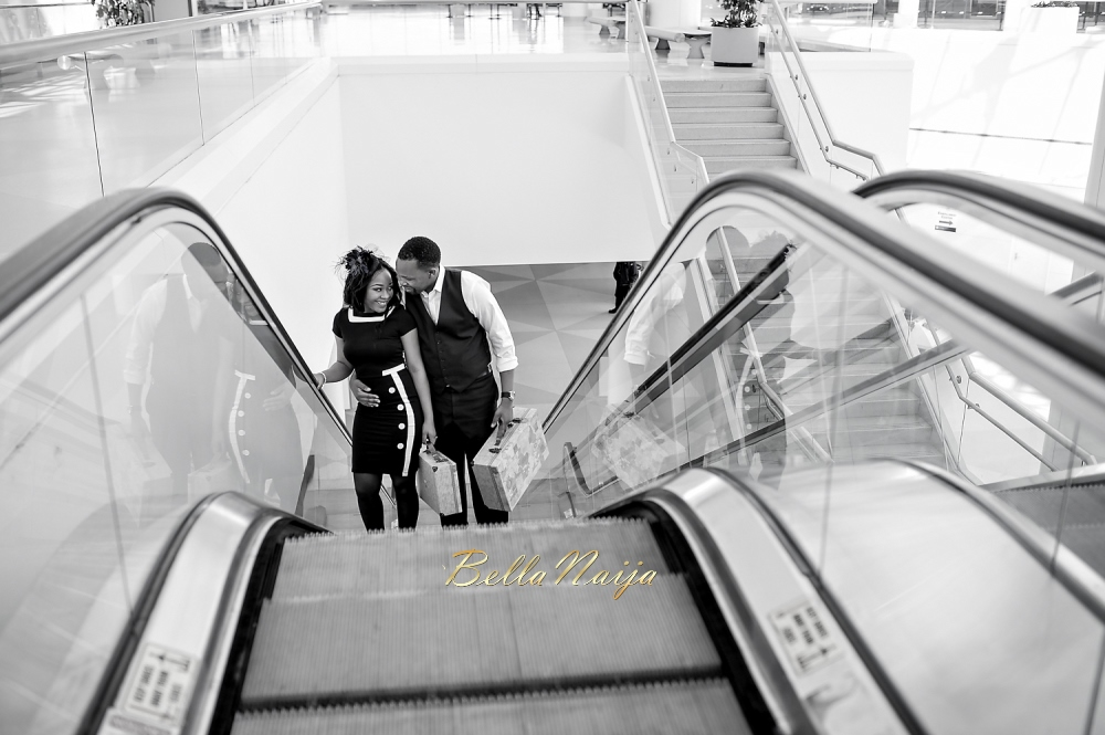 Chiddy & Chima's Airport Engagement Session by S67 Photography on BellaNaijaS67_8408