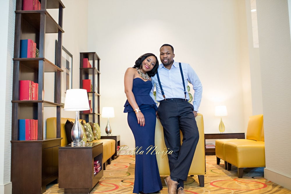 Chiddy & Chima's Airport Engagement Session by S67 Photography on BellaNaijaS67_8613