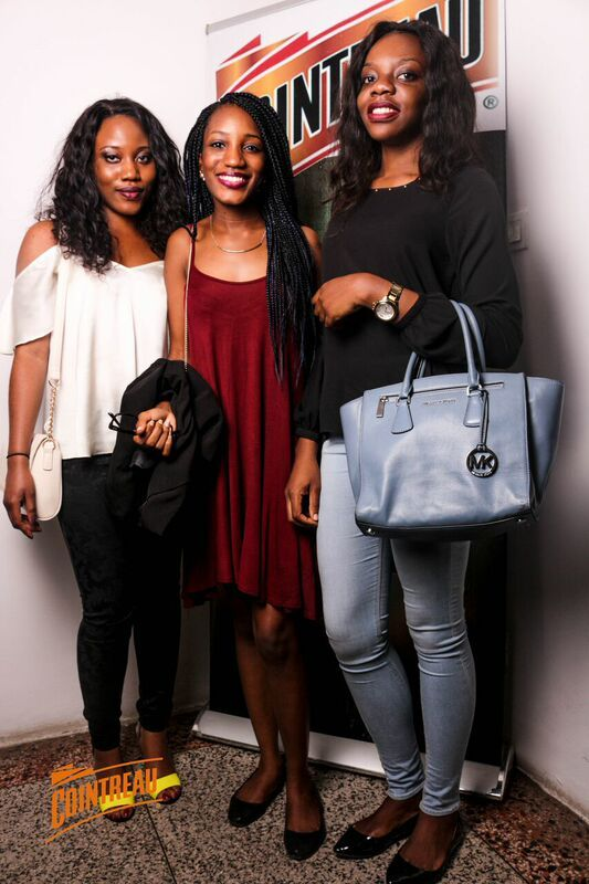 Cointreau-versial Shoppng Party hosted by Style Me Africa - Bellanaija - May2015003