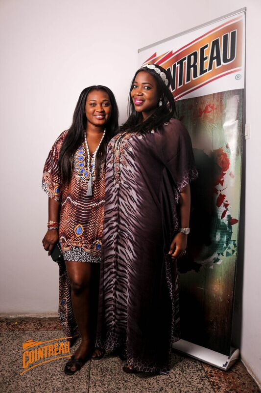 Cointreau-versial Shoppng Party hosted by Style Me Africa - Bellanaija - May2015006