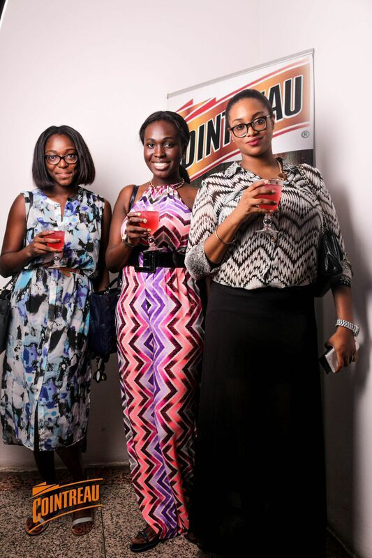 Cointreau-versial Shoppng Party hosted by Style Me Africa - Bellanaija - May2015008