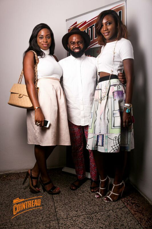 Cointreau-versial Shoppng Party hosted by Style Me Africa - Bellanaija - May2015009