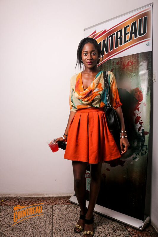 Cointreau-versial Shoppng Party hosted by Style Me Africa - Bellanaija - May2015010