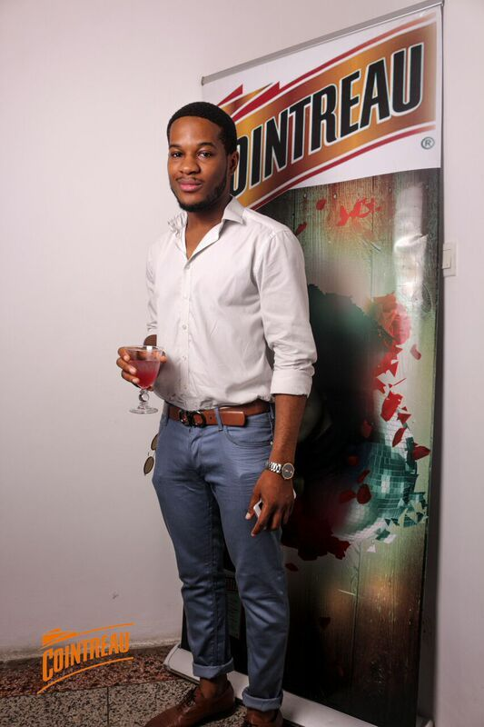 Cointreau-versial Shoppng Party hosted by Style Me Africa - Bellanaija - May2015012