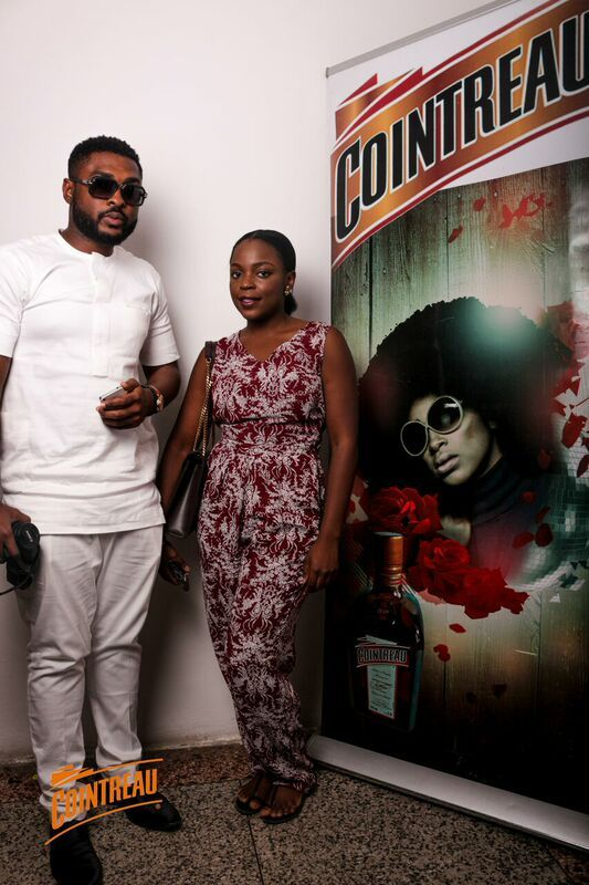 Cointreau-versial Shoppng Party hosted by Style Me Africa - Bellanaija - May2015015