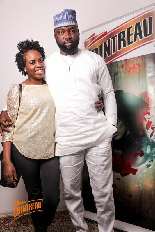 Cointreau-versial Shoppng Party hosted by Style Me Africa - Bellanaija - May2015017