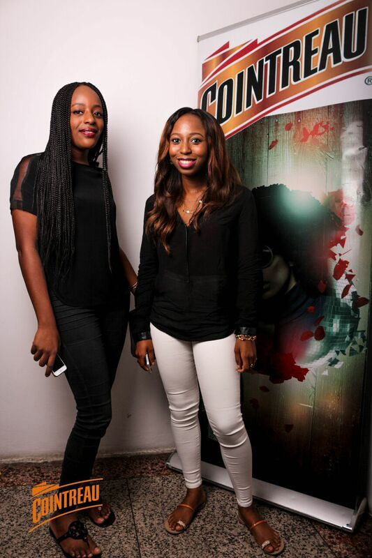Cointreau-versial Shoppng Party hosted by Style Me Africa - Bellanaija - May2015018