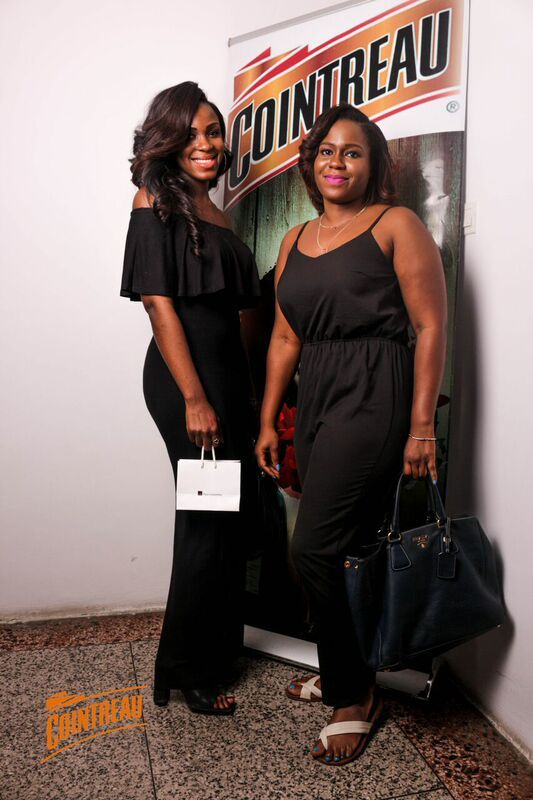 Cointreau-versial Shoppng Party hosted by Style Me Africa - Bellanaija - May2015026