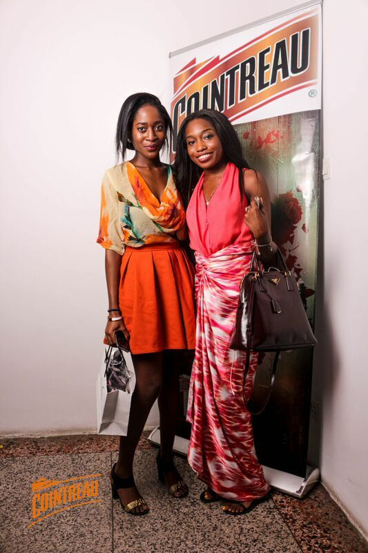 Cointreau-versial Shoppng Party hosted by Style Me Africa - Bellanaija - May2015029