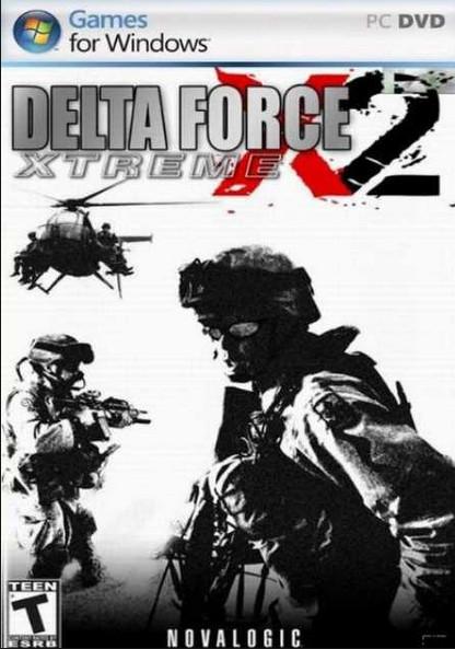 DeltaForce