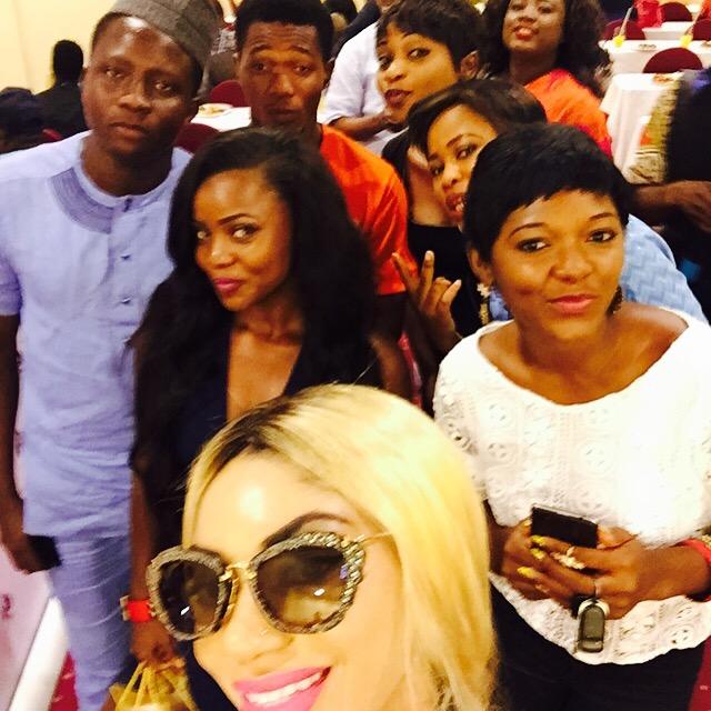 Dencia in Lagos BN 7